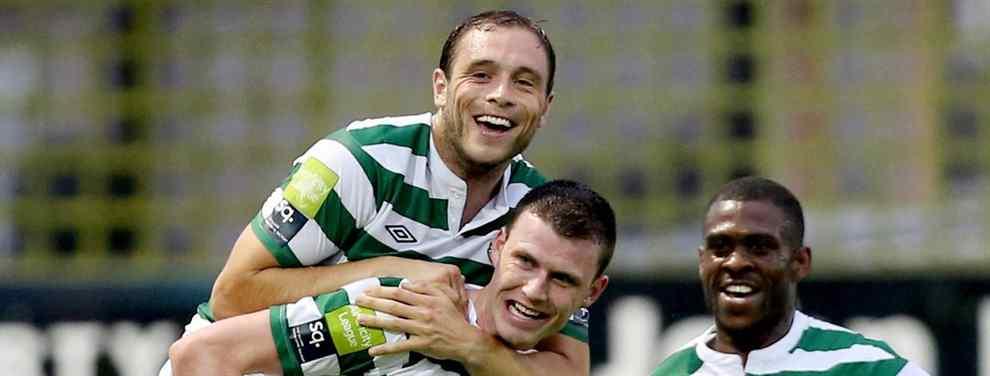 Irlanda, la liga de fútbol más abierta de Europa
