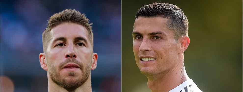 De Jorge Mendes, amigo y agente de CR7, a la hermana y familia de Ronaldo, todos destacaron la falta de caché del ganador y que el premio debería de haber sido para el actual crack de la Juventus.