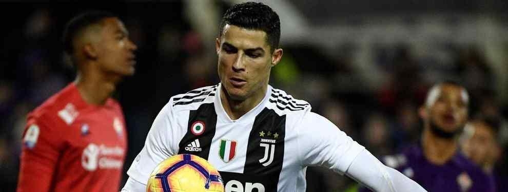 El último escándalo de Cristiano Ronaldo que te dejará sin palabras (y el Madrid está en el lío)