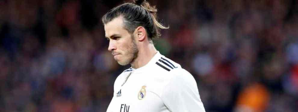 Isco está fuera, Asensio también, pero el primer en salir será Bale:  el cambio de cromos galáctico