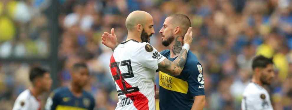 El Real Madrid tiene un camino allanado con respecto al fichaje de Exequiel Palacios, se acordó que luego de la final se retomaría el contacto para terminar de establecer detalles correspondientes al contrato.