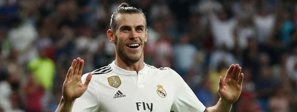 El Real Madrid ha acabado pidiendo la hora ante el Huesca en un partido que resolvió con un solitario gol del delantero Gareth Bale, quien una vez más ha vuelto a demostrar que es un futbolista muy determinante cuando está bien.