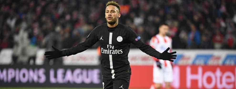 Vende su casa: el crack del Barça que traiciona a Messi y se va a Francia con Neymar