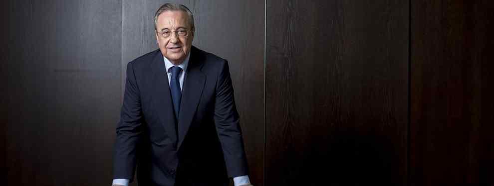 ¡Traición a Florentino Pérez! Quiere jugar en el Barça (y es del Real Madrid)