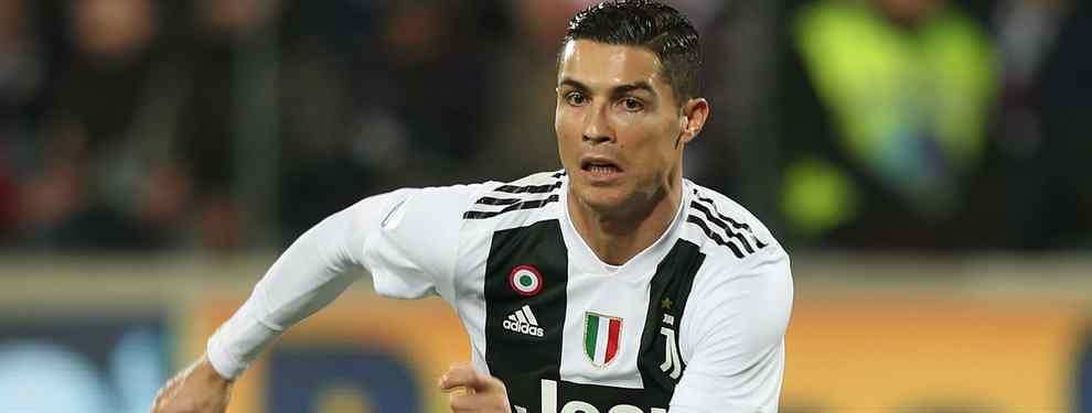 Brutal venganza de Cristiano Ronaldo contra Florentino Pérez, Sergio Ramos y Solari