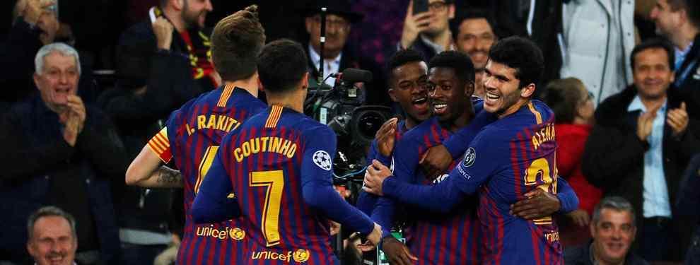 Mucho se habla de Isco en el Real Madrid. Pero a Philippe Coutinho las cosas no le van mucho mejor en el Barça. Sus flojas actuaciones ahora vienen acompañadas de una polémica de la que se habla, y mucho, en el Camp Nou.