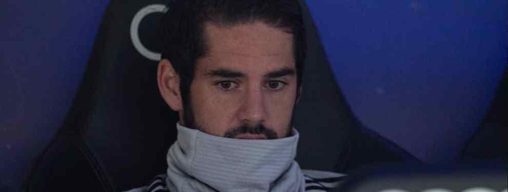 El Real Madrid no ha podido hoy a Sergio Moreno, el joven crack del Rayo Vallecano por el que tiene derecho a tanteo tras la cesión de Raúl De Tomás. Míchel decidió no darle minutos.