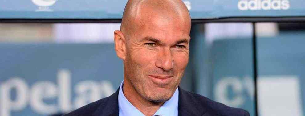 El crack del Real Madrid que más echa de menos a Zidane (y no es Isco Alarcón)