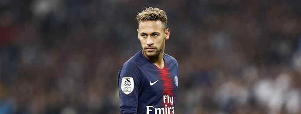"""La salida de Neymar del Barcelona fue bastante inesperada, incluso después de que se diera a conocer el famoso """"se queda"""" de Piqué, lo cierto del caso es que el club catalán no tenía la intención de vender al brasileño."""