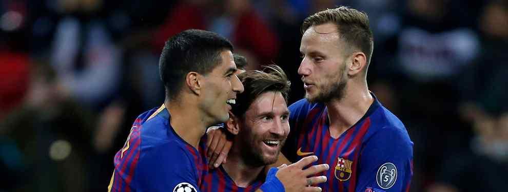 Campanas de adiós en Can Barça. Leo Messi da por perdido a Jasper Cillessen, que ya ha dejado claro que en enero buscará una salida a un club donde le garanticen la titularidad.