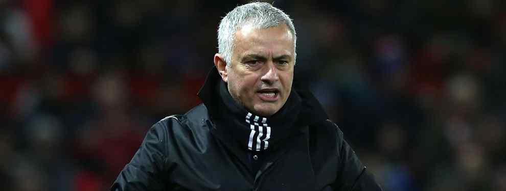 Poco a poco se van conociendo los detalles que llevarán a José Mourinho a ser el nuevo entrenador del Real Madrid. Florentino Pérez ya ha pactado el contrato con el ya ex técnico del Manchester United.