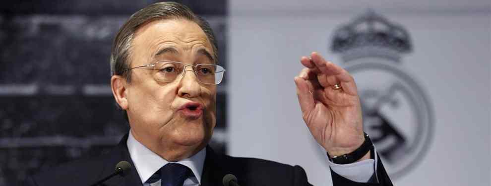 Cartas sobre la mesa. Rodrygo, el flamante fichaje de Florentino Pérez para el Real Madrid cedido al Santos, tiene el aviso de incorporarse a las filas del Madrid en junio