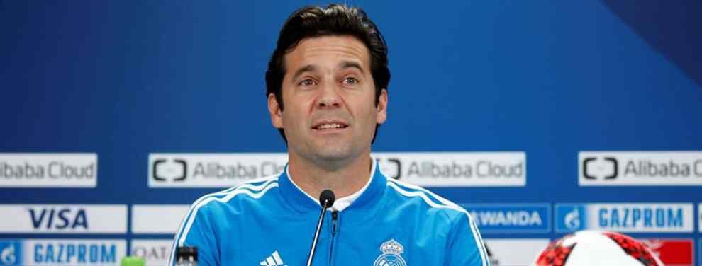 Portazo. Florentino Pérez tiene un problema que se repite cada verano.  Martin Odegaard no tiene sitio en el Real Madrid. Rafa Benítez, Zidane, Lopetegui y ahora Solari le cierra la puerta del Santiago Bernabéu al noruego.