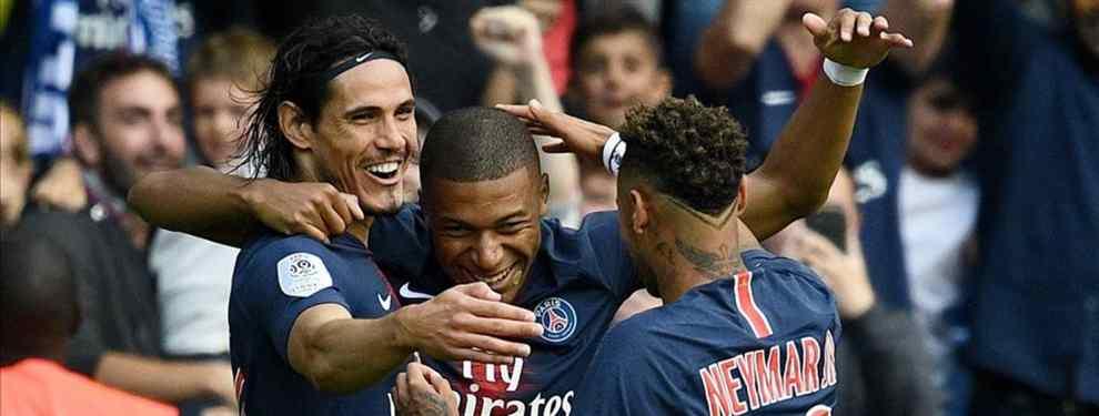 El PSG no se quedará de brazos cruzados. El Real Madrid negocia con Kylian Mbappé y Neymar JR, las dos grandes estrellas del club francés, que prepara una venganza muy particular.