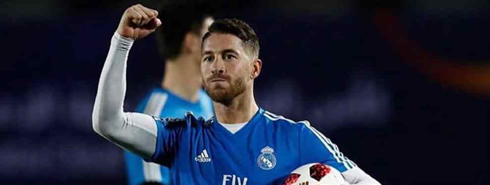 Sergio Ramos no está para fiestas. En la semifinal del Real Madrid contra el Kashima, el capitán apenas celebró los tantos de Gareth Bale. ¿El motivo? Lo avanza Pedja Mijatovic.