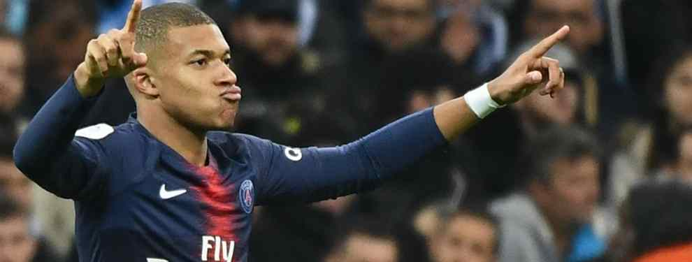 Operación de riesgo. El Barcelona quiere fichar a un pata negra.  Leo Messi cumple años y el equipo azulgrana está obligado a pensar en el futuro. Y el futuro es Kylian Mbappé.