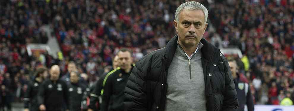 José Mourinho es el favorito. Las partes esconden y esconderán las negociaciones hasta que la temporada quede liquidada y haya luz verde, pero en el Real Madrid es un secreto a voces: Florentino Pérez quiere a 'Mou' de vuelta.