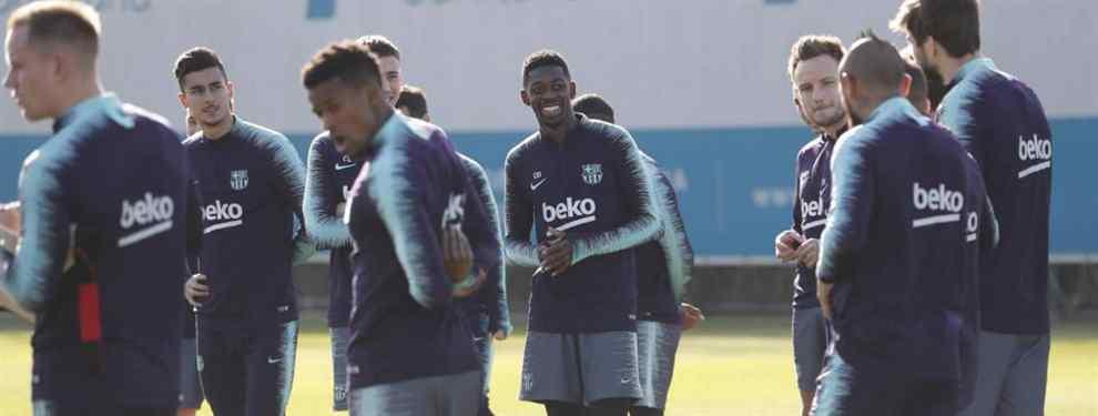 El Barça, según informan desde Brasil, tiene encarrilado el fichaje de Rodrigo Caio. Una operación sorpresa, que se ha dado en las últimas 24 horas y que ya tiene precio: 18 millones de euros.