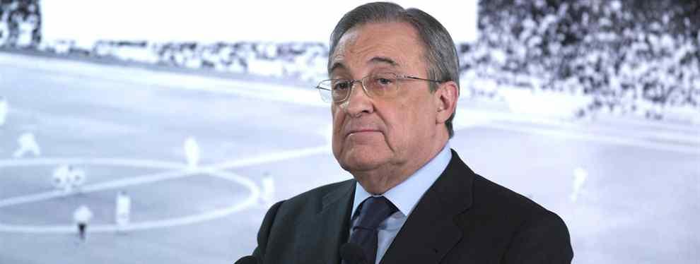 Florentino Pérez tiene el fichaje de Brahim Díaz cerrado. Y será este mismo enero. A pesar de que su llegada ya estaba cerrada, se esperaba que no aterrizara en Concha Espina hasta junio, momento en el que finaliza su contrato