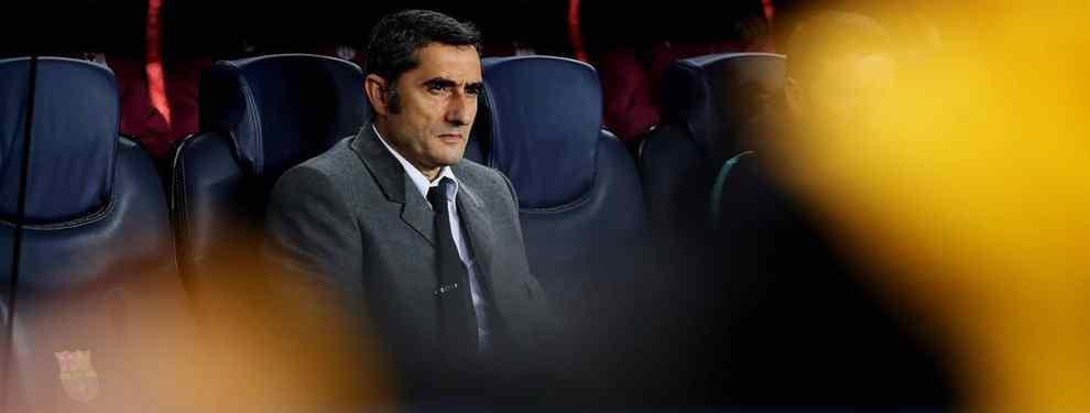 El crack del Barça que apunta a la Premier por culpa de un fichaje de Valverde (y no es Murillo)