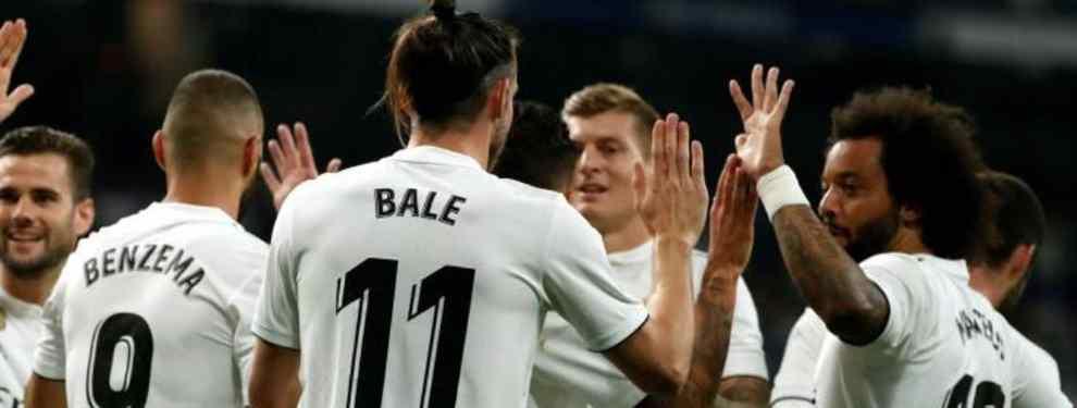 El Mundial de Clubes no viene solo: El crack que Florentino Pérez ata en Abu Dhabi