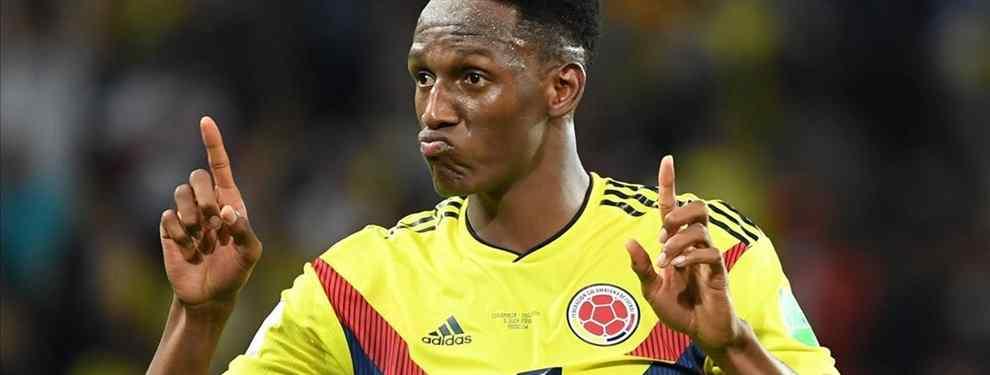En los últimos tiempos la Premier League ha vivido varios episodios de racismo, Raheem Sterling y Pierre Emerick Aubameyang habían sido las víctimas. Ahora parece que Yerry Mina está en el centro de la polémica.