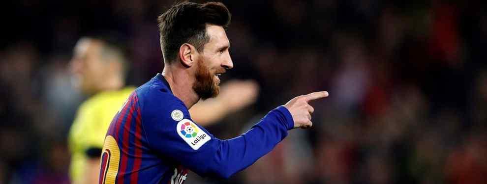 Jordi Alba prepara su fuga. El lateral catalán sigue esperando una oferta de renovación que no llega y su futuro se aleja cada vez más del Barça, a pesar de los esfuerzos de Messi.
