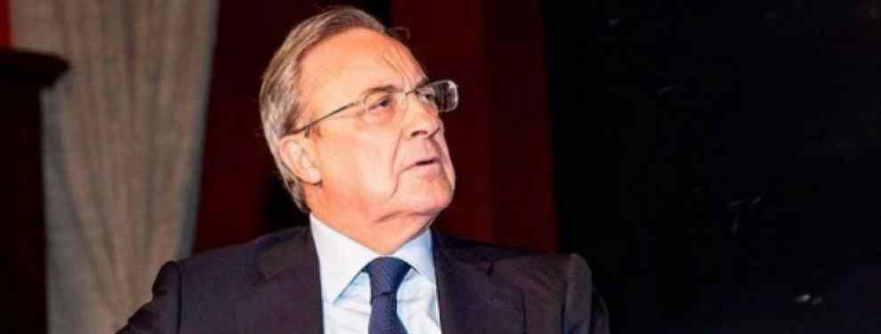 Florentino Pérez tiene dos objetivos en Italia. Y ambos en el Inter de Milán. El presidente del Real Madrid sigue muy de cerca la evolución de dos cracks para lanzarse a por ellos.