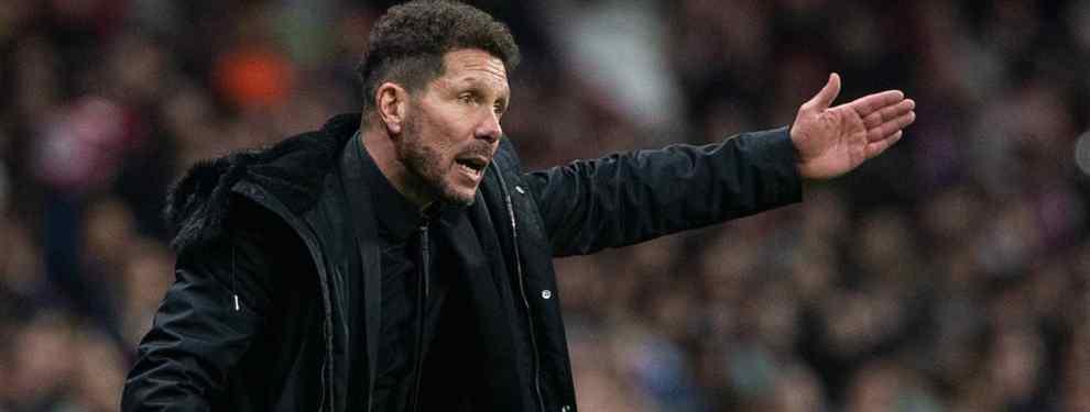 El Atlético de Madrid tiene todas las papeletas para llevarse a Alex Telles del Oporto. La posible marcha de Lucas Hernández, que pondrá rumbo al Bayern de Múnich, será cubierta por el brasileño.