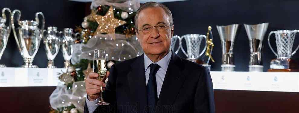 Brahim Díaz ya esta aquí. El acuerdo entre el jugador y Florentino Pérez es total. Ahora, solo queda cerrar el trato con el Manchester City de Pep Guardiola, que pide 20 millones de euros.