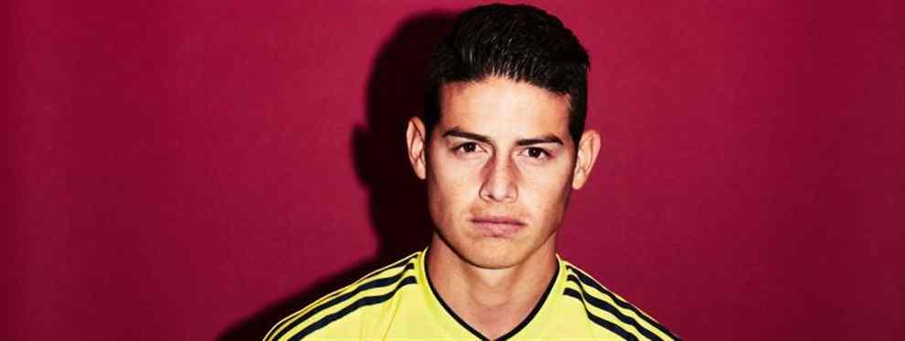 Giro de última hora con el futuro de James Rodríguez: tiene nuevo equipo (y hay sorpresa)