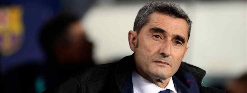Ernesto Valverde no seguirá en el Barça. El técnico azulgrana tiene la decisión tomada y comunicada a las alturas dónde ya busca nuevo entrenador, siendo Laurent Blanc el favorito.