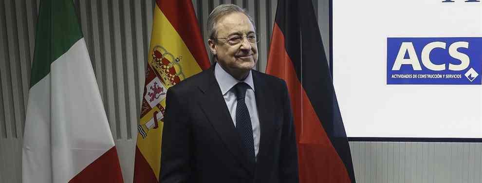 No vayas al Real Madrid: Florentino Pérez tiene un problema (y cada vez más gordo)