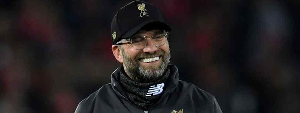 Florentino Pérez negoció con al ahora técnico de moda de la Premier cuando está aún militaba en el Borussia Dortmund y la mando dura del alemán asustó a Pérez. Ahora la cosa ha cambiado.