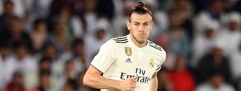 Florentino Pérez se gasta 100 millones en el nuevo '11' sorpresa del Real Madrid