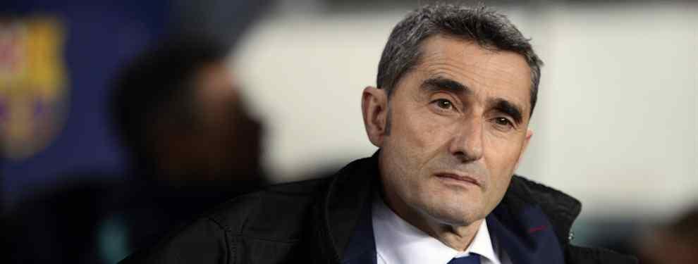 Se va en junio: el crack que deja tirado a Valverde (y a Messi, Suárez, Piqué, Ter Stegen y cía)