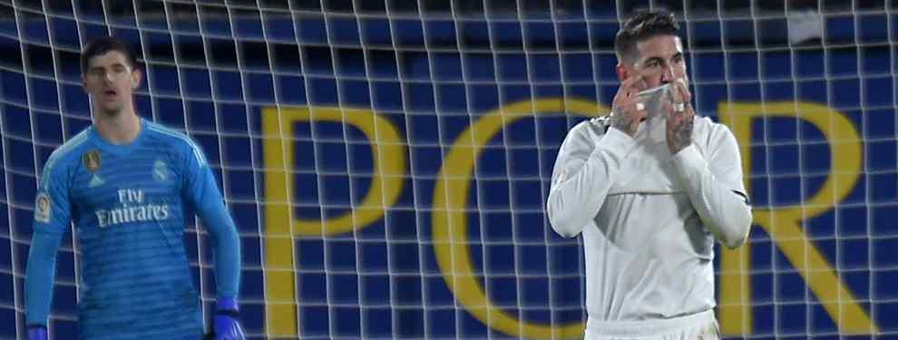 Es la manzana podrida del Real Madrid (y no es Isco): Sergio Ramos no calla más