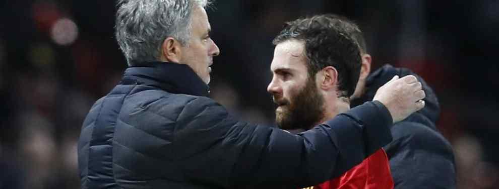 ¡Busca casa en España! El crack del Manchester United que saldrá a final de temporada