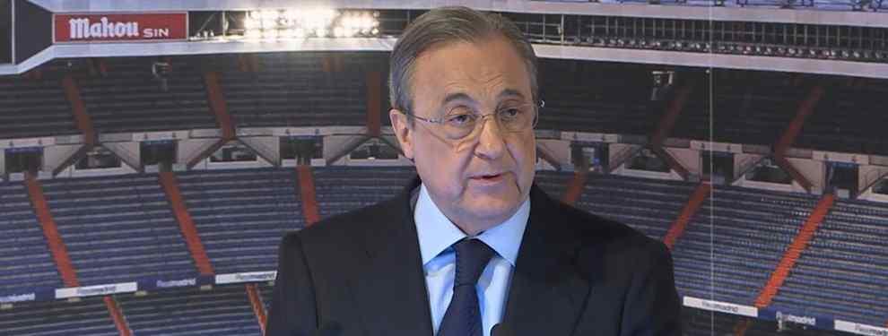 Señalado: el crack del Real Madrid al que la afición (y Florentino Pérez) no aguantan más