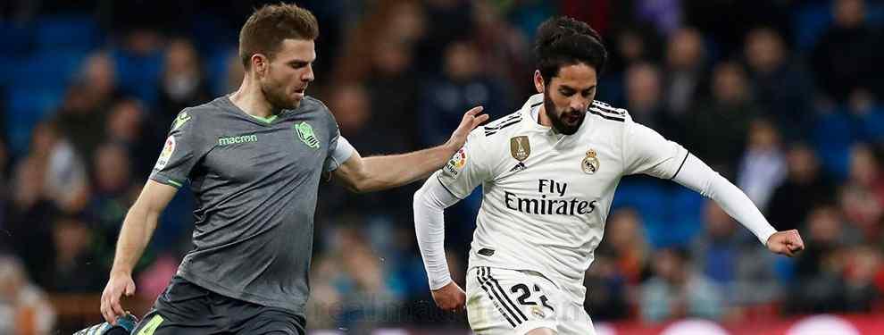 ¿Sabes la última de Isco? El nuevo escándalo bestial en el Real Madrid