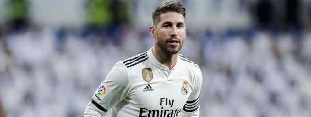 El Real Madrid no solo tiene nuevo fichaje, Brahim Díaz, también presenta la que será la nueva camiseta para la temporada 2019-2020, que se ha filtrado en las últimas horas.