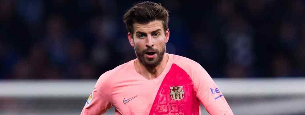 Van a por Piqué: el aviso que llega a Shakira, Messi, Luis Suárez (y compañía)