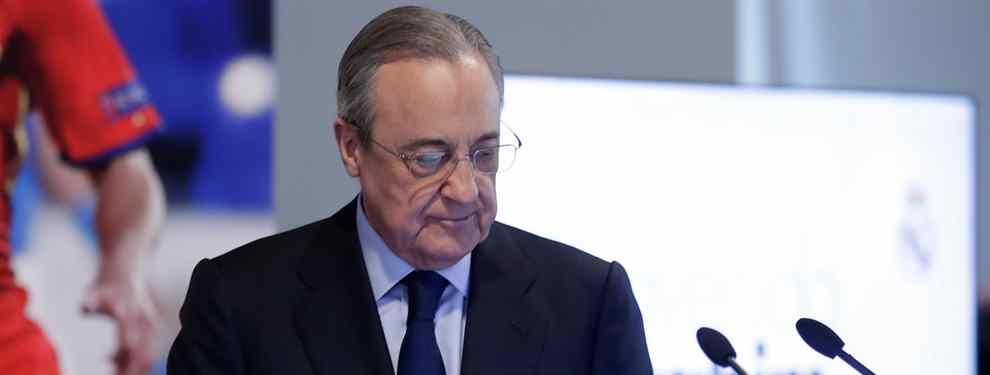El máximo mandatario blanco tiene muy claras las necesidades del equipo en materia de fichajes, pero más aún los jugadores que deben abandonar el Real Madrid sí o sí a final de curso.