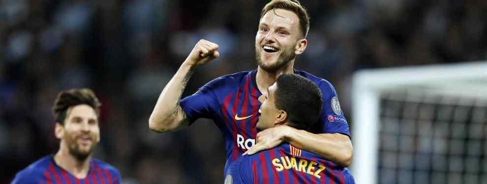 El Barcelona sabe que tiene varias bombas de tiempo dentro del equipo, porque existen futbolistas que son indiscutibles, pero que están siendo seducidos por otros proyectos deportivos y mejores beneficios económicos