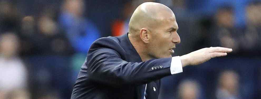 Zidane se lo lleva: el crack del Barça que hace las maletas (y es un intocable de Messi)