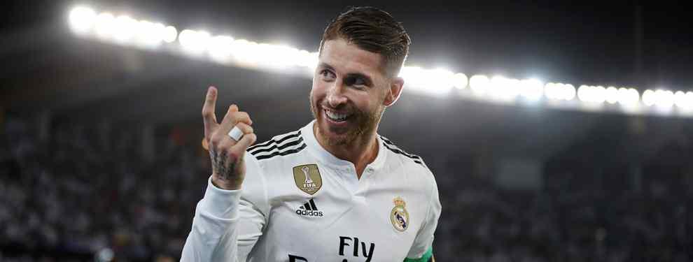 80 millones en las últimas 24 horas: Sergio Ramos tiene un problema (y muy gordo) en el Real Madrid