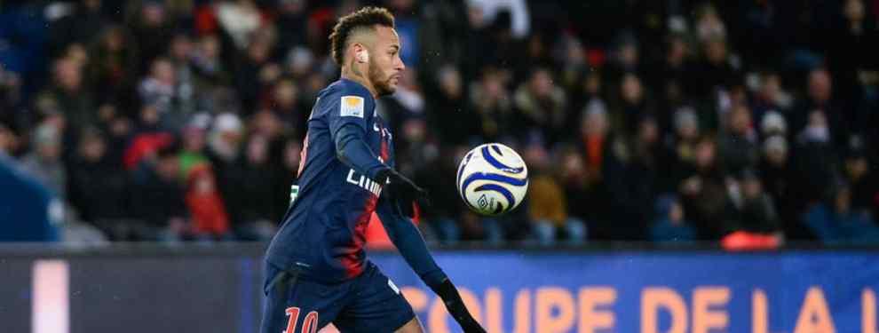 Es el nuevo Neymar: el tapado de Florentino Pérez para el Real Madrid