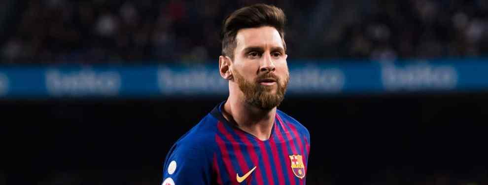 Cuatro elegidos. El Barcelona lleva semanas, meses, buscando lo bueno y mejor en el mercado con cuatro finalistas que tienen todos los números para vestir de azulgrana en el curso 2019-20.