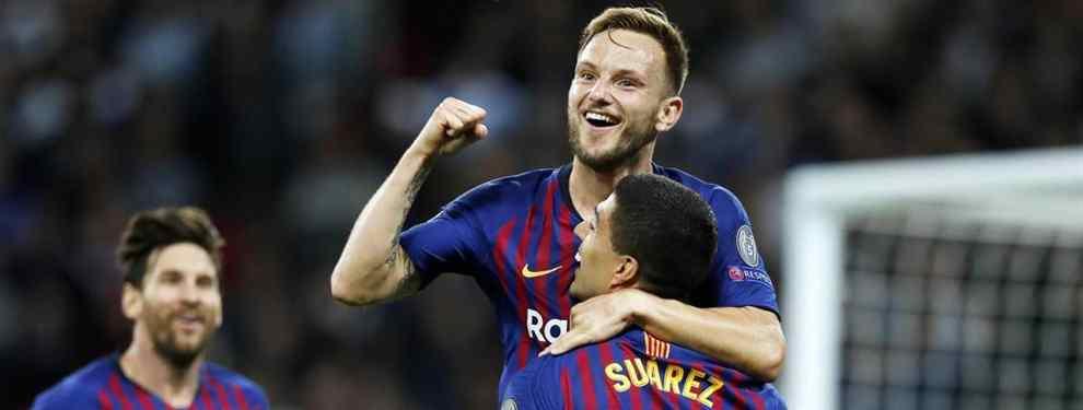 Otra más. Otro nombre de risa para la delantera del Barça. La directiva azulgrana no se cansa de hacer el ridículo y, tras Andone, sugiere un nuevo fichaje: Carlos Vela, que juega en la MLS.