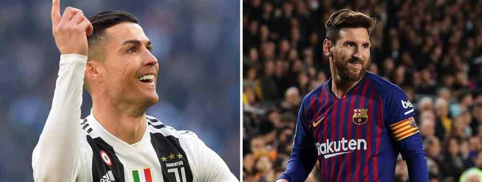 Cristiano Ronaldo sigue en el recuerdo. El luso, ahora en Italia, tuvo la oportunidad de conquistar, ante el Milan, la Supercopa, su primer título desde que milita en las filas de la Juventus.
